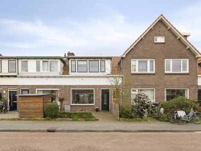 Geraniumstraat 56 in Zwolle 8013 TL