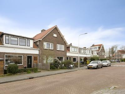 Geraniumstraat 56 in Zwolle 8013 TL