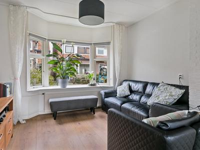 Vermeerstraat 7 in Leeuwarden 8932 DV