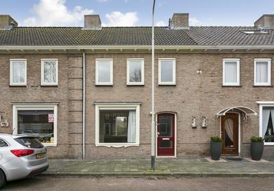 Wilhelminaplein 25 in Oudenbosch 4731 JR