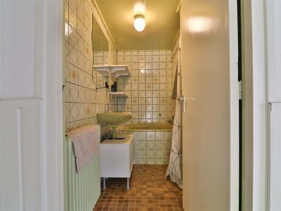 14 de badkamer