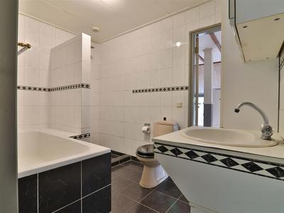 35 de badkamer