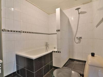 36 de badkamer