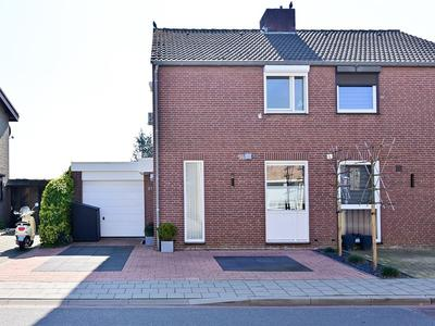 Bosstraat 21 in Susteren 6114 AV