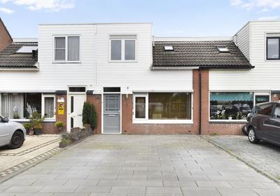 Erfvoort 26 in Noordwijkerhout 2211 DE