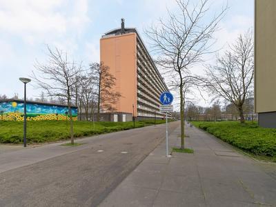 Bachplein 577 C in Schiedam 3122 KT