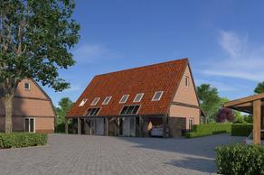 Hubertshoeve - (Bouwnummer 1) in Veghel 5463 PB