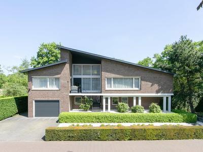 Palestrinastraat 2 in 'S-Hertogenbosch 5216 GL
