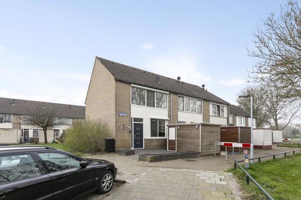 Meanderhof 1 in Middelburg 4337 GL
