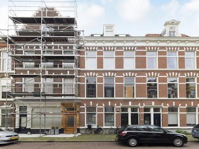 Obrechtstraat 366 in 'S-Gravenhage 2517 VH
