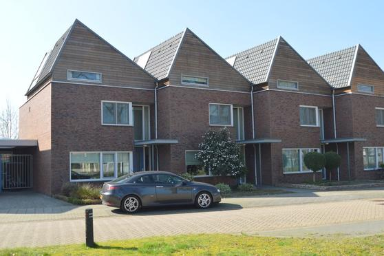 Willi Martinalistraat 44 in Deurne 5751 PS