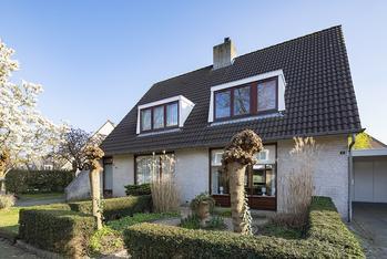 Molenacker 41 in Oisterwijk 5061 KS