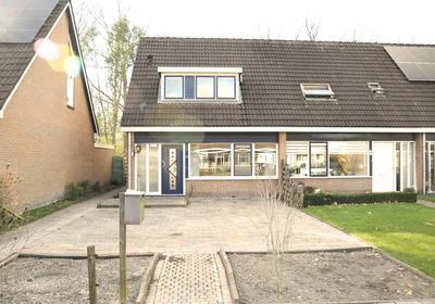 Meester Zuidemastraat 17 in Haulerwijk 8433 KR