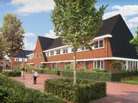 Park Centraal | Fase 5 (Bouwnummer 298) in Tilburg 5035 MH