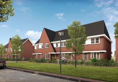 Park Centraal   Fase 5 in Tilburg 5035 MH