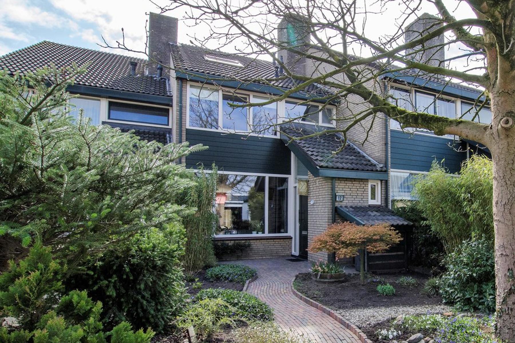 Westberg 12 in Steenbergen 4651 JE
