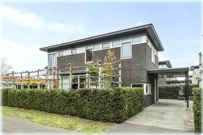 Copernicusstraat 22 in Bergen Op Zoom 4624 SE