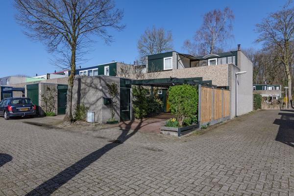 Schorpioenstraat 11 in Emmeloord 8303 ZS