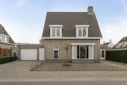 Slibbroek 45 in Hilvarenbeek 5081 NR