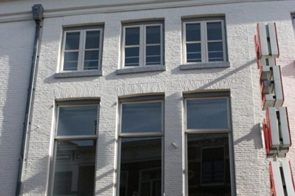 Blauwehandsteeg 4 in Kampen 8261 CD