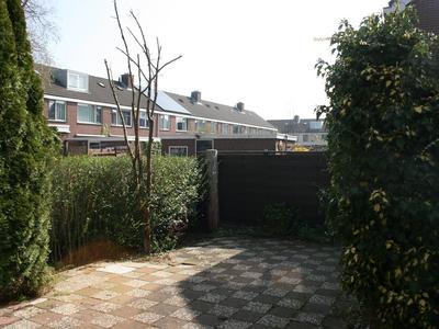 Orteliuslaan 33 in Gouda 2803 EC
