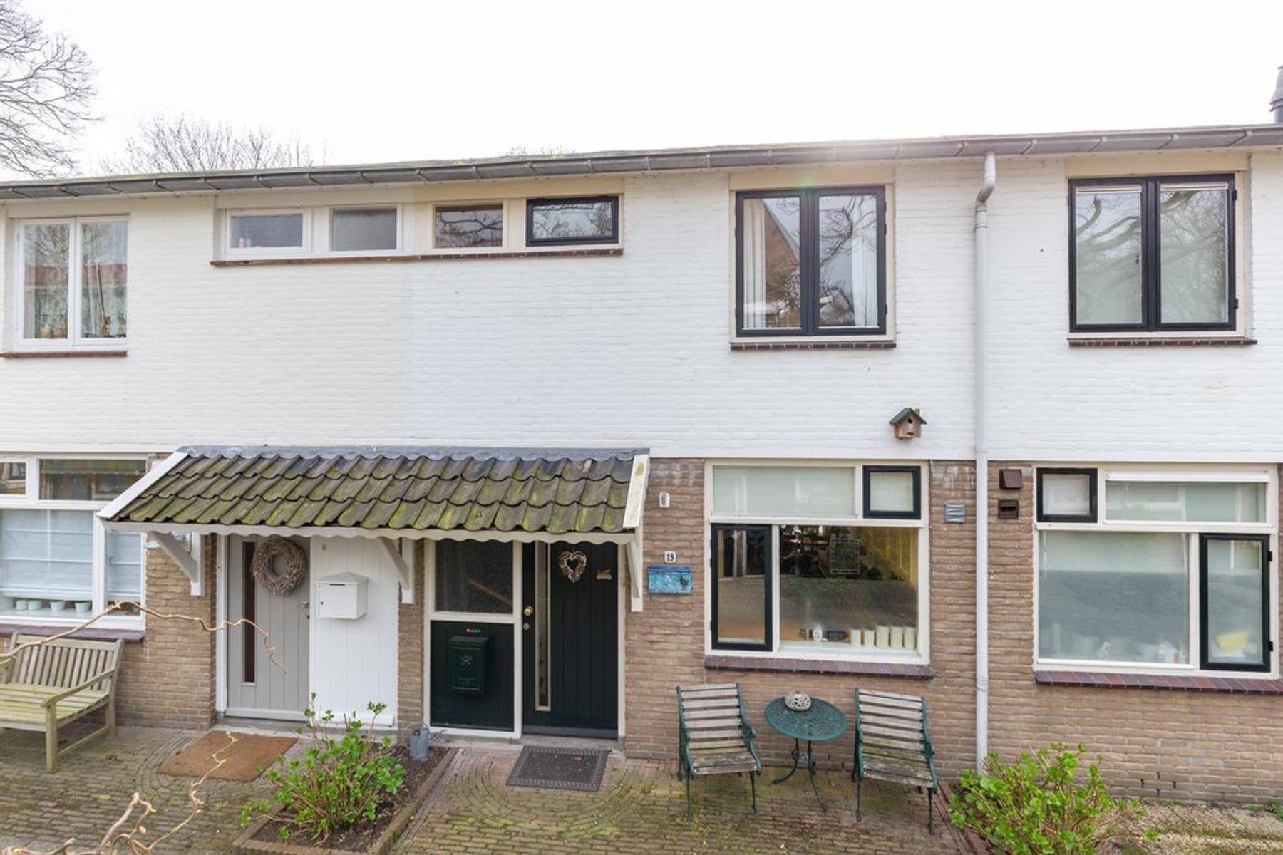 Nijenburg 19 in Sassenheim 2171 CT