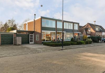1E Wormenseweg 240 in Apeldoorn 7331 MT