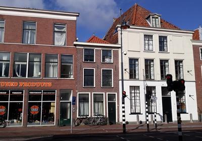 Hooigracht 90 in Leiden 2312 KX