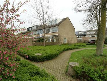 Wulverhorst 6 in Linschoten 3461 GJ