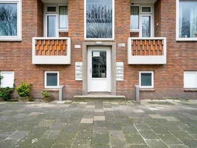 Hogenbanweg 86 C in Rotterdam 3028 GR