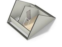 Het Fort 14 in Tiel 4001 GW