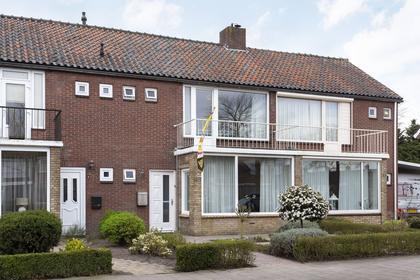 Willem De Zwijgerlaan 49 in Kaatsheuvel 5171 EW