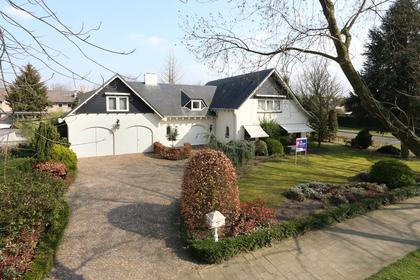 Frans Halslaan 9 in Waalwijk 5143 GJ