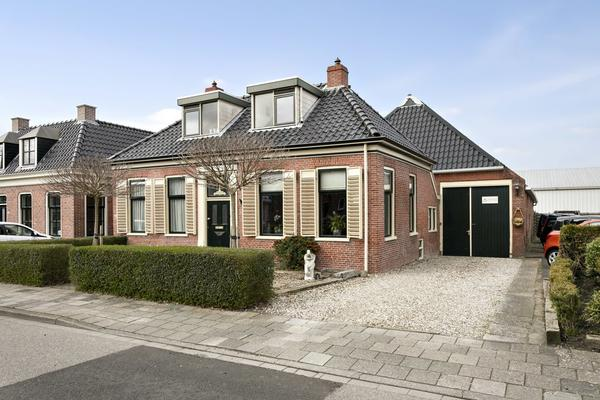 Thedemastraat 25 in Bedum 9781 BE