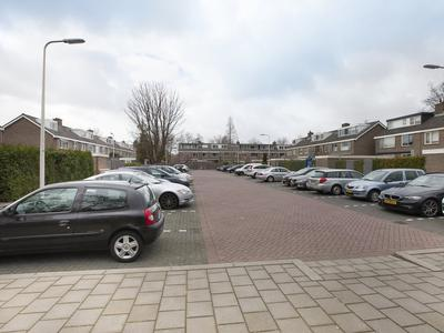 Joost De Hondtlaan 4 in Gouda 2803 XJ