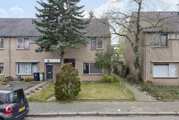 Lankforst 2118 in Nijmegen 6538 GG