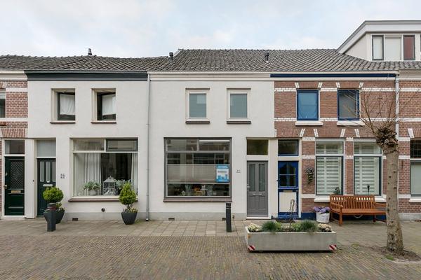 President Steynstraat 18 in Maassluis 3143 CS