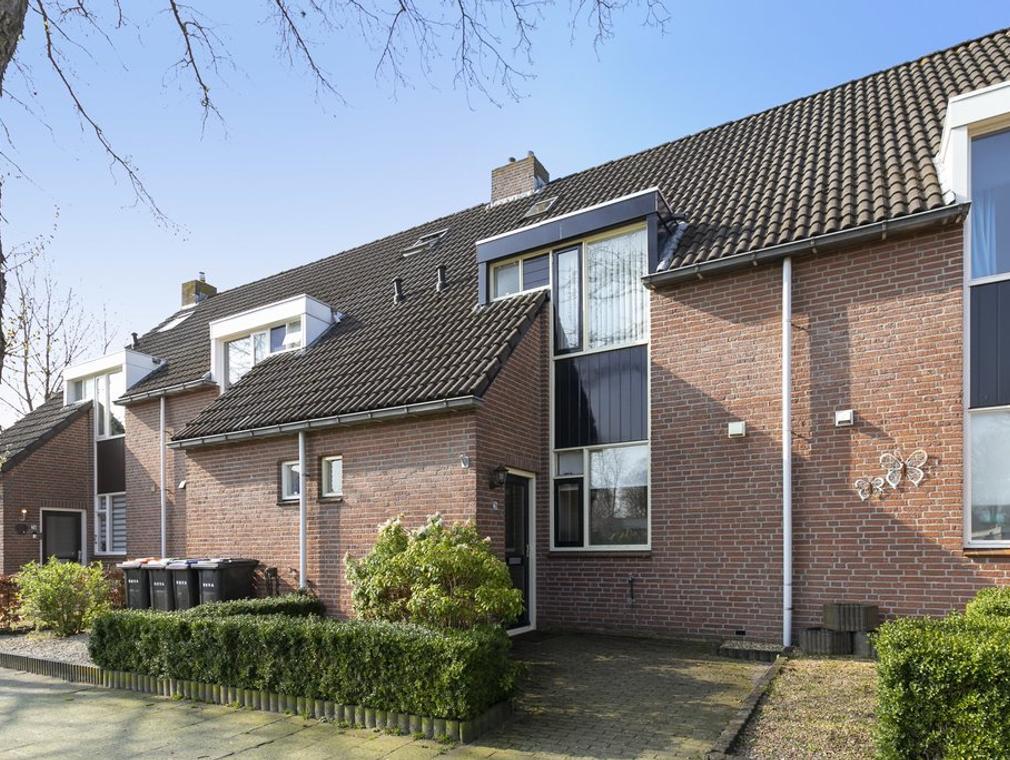 Bosland 20 in Staphorst 7951 GK