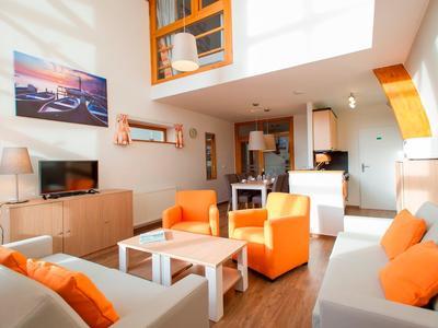 Lipno Nad Vltavou 310 - Appartement 646 in Lipno Nad Vltavou