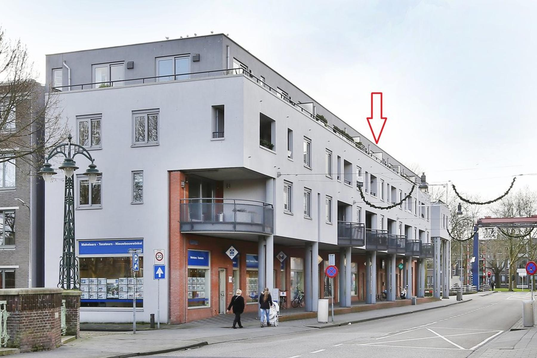 Van Berckelstraat 49 in 'S-Hertogenbosch 5211 PG