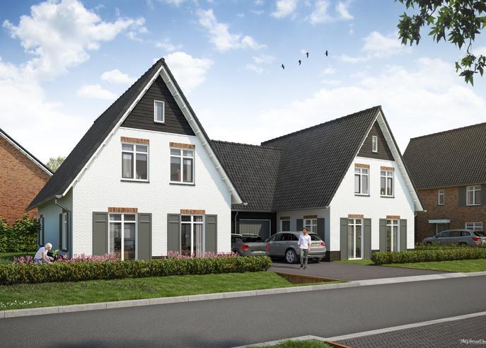 Nijbroekseweg (Bouwnummer 24) in Apeldoorn 7324 ER