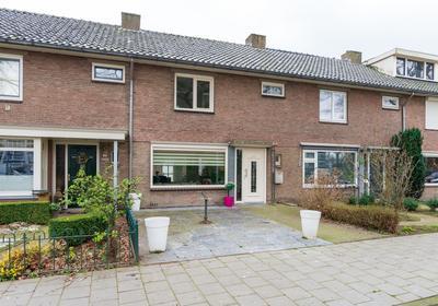 Peckiuslaan 35 in Eindhoven 5652 XP
