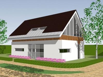 Buitengoed Nieuwe Warande Deelplan Iii #89 in Tilburg 5012 TG