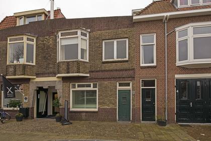 Meester Cornelisstraat 2 B in Haarlem 2023 DG