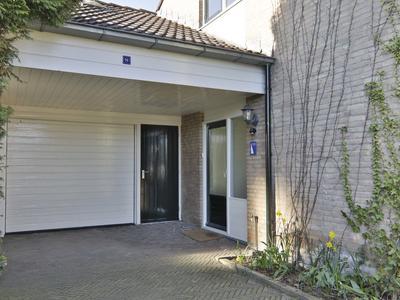 Eddingtonlaan 8 in Hoogeveen 7904 EE