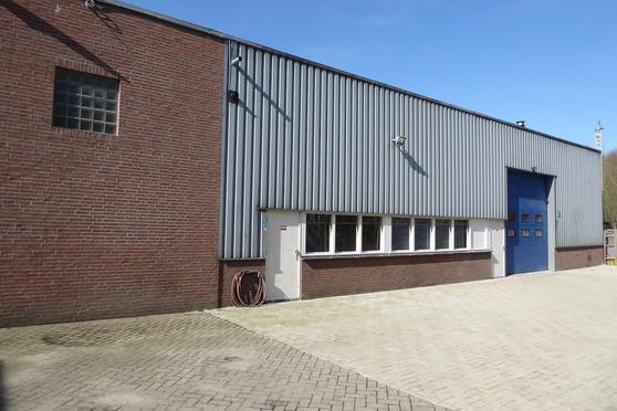 De Koumen 118 A in Hoensbroek 6433 KE