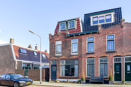 Jacob Van Heemskerkstraat 44 in IJmuiden 1972 PV