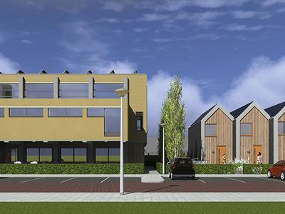 Van Assendelftstraat in Waalwijk 5141 BX