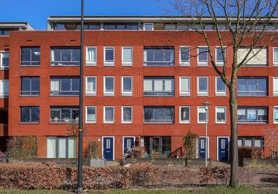 Burgemeester Jhr. Quarles Van Uffordlaan 529 ** in Apeldoorn 7321 ZW