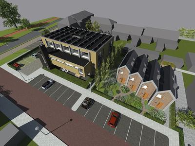 Van Assendelfstraat in Waalwijk 5141 BX